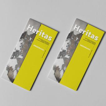 Tarptautinė kultūros paveldo pažinimo, tvarkybos ir technologijų paroda Heritas.