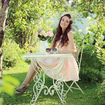 Asmeninės ir verslo portretų fotosesijos / Rūta Kuosa / Darbų pavyzdys ID 658903