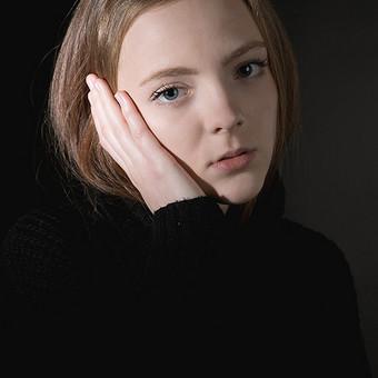 Asmeninės ir verslo portretų fotosesijos / Rūta Kuosa / Darbų pavyzdys ID 658963