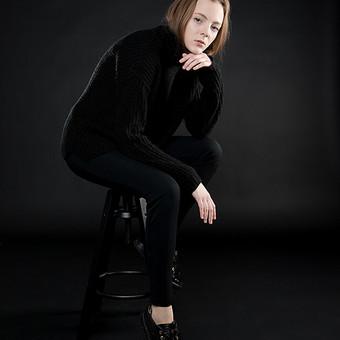 Asmeninės ir verslo portretų fotosesijos / Rūta Kuosa / Darbų pavyzdys ID 658969