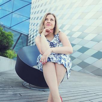 Asmeninės ir verslo portretų fotosesijos / Rūta Kuosa / Darbų pavyzdys ID 658997
