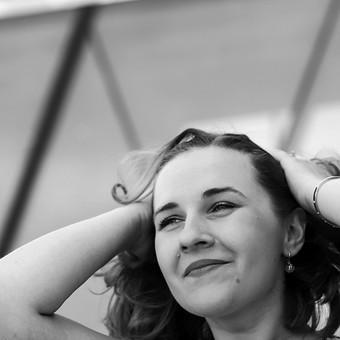 Asmeninės ir verslo portretų fotosesijos / Rūta Kuosa / Darbų pavyzdys ID 658999