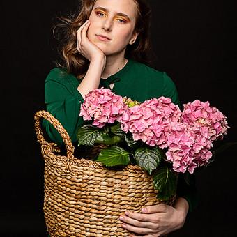 Asmeninės ir verslo portretų fotosesijos / Rūta Kuosa / Darbų pavyzdys ID 659379
