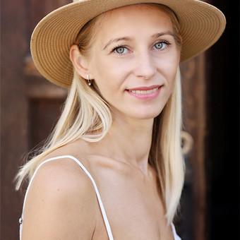 Asmeninės ir verslo portretų fotosesijos / Rūta Kuosa / Darbų pavyzdys ID 659381