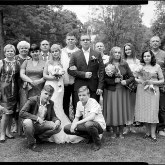 Fotografo paslaugos vestuvėm, renginiam, produktam, NT / Matas Laužadis / Darbų pavyzdys ID 659535