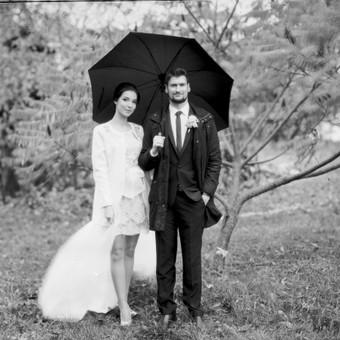 Fotografo paslaugos vestuvėm, renginiam, produktam, NT / Matas Laužadis / Darbų pavyzdys ID 659539