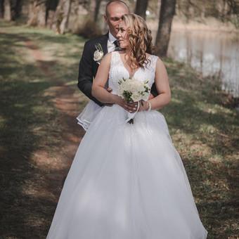 Jone Photography. Rezervuojamos 2020 metų datos vestuvėms!!! / Jone Photography / Darbų pavyzdys ID 660899