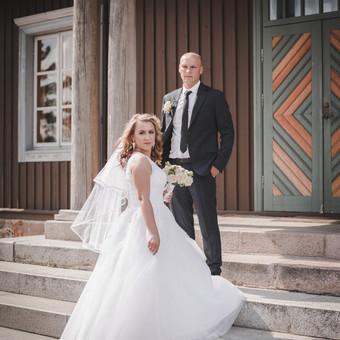 Jone Photography. Rezervuojamos 2020 metų datos vestuvėms!!! / Jone Photography / Darbų pavyzdys ID 660909