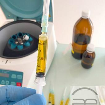 AESTHETA klinika, kosmetologijos ir dermatologijos centras / AESTHETA klinika / Darbų pavyzdys ID 661881