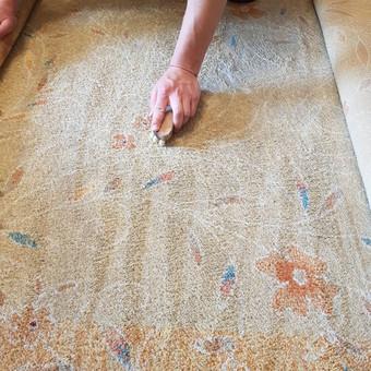 """""""Švaros ekspresas"""" - baldų, kilimų, langų, patalpų valymas / Švaros ekspresas / Darbų pavyzdys ID 662237"""