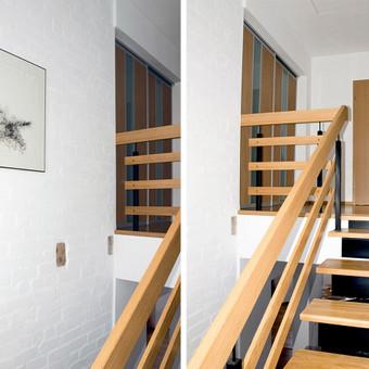 Interjero dizainas, šviesos architektūra / iP86 home / Darbų pavyzdys ID 662359