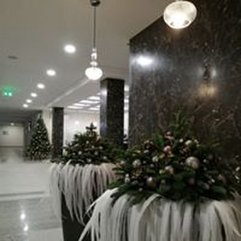a.DoNa gėlės | floristikos studija / a.DoNa gėlės | floristikos studija / Darbų pavyzdys ID 664083