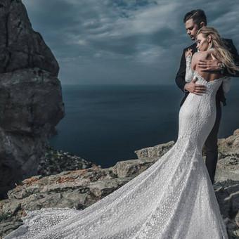 Vestuvių planuotoja Kaune, visoje Lietuvoje / Lijana Kizelaitė / Darbų pavyzdys ID 664337