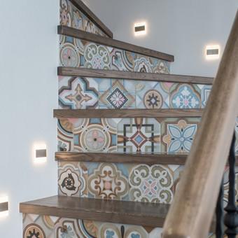 Interjerų projektavimas ir dekoravimas / Namai su istorija / Darbų pavyzdys ID 664539