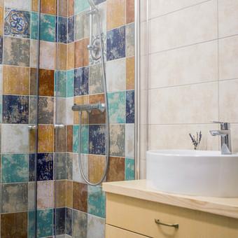 Interjerų projektavimas ir dekoravimas / Namai su istorija / Darbų pavyzdys ID 664541