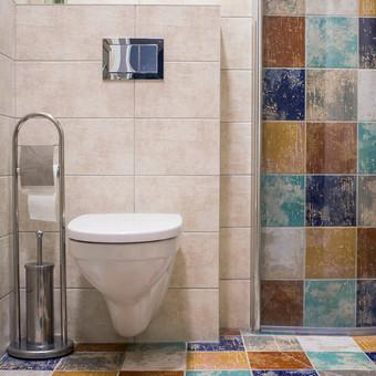 Interjerų projektavimas ir dekoravimas / Namai su istorija / Darbų pavyzdys ID 664543