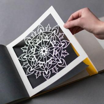 Logotipų kūrimas | grafikos dizainas | deepyellow_design / Emilė Vaitkūnaitė / Darbų pavyzdys ID 665099