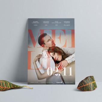 Logotipų kūrimas | grafikos dizainas | deepyellow_design / Emilė Vaitkūnaitė / Darbų pavyzdys ID 665127