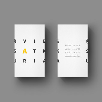 Logotipų kūrimas | grafikos dizainas | deepyellow_design / Emilė Vaitkūnaitė / Darbų pavyzdys ID 665323