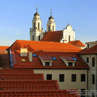 Fotografas M.Žiūkas, studija Vilniaus centre / Mindaugas Žiūkas / Darbų pavyzdys ID 665921