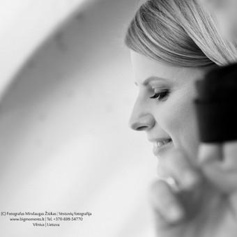 Fotografas M.Žiūkas, studija Vilniaus centre / Mindaugas Žiūkas / Darbų pavyzdys ID 666151
