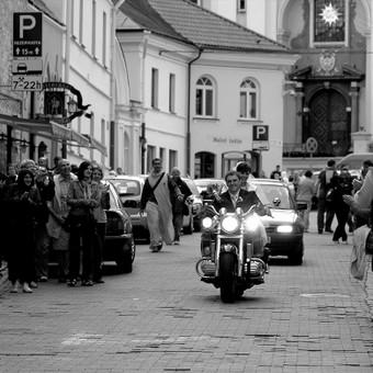Fotografas M.Žiūkas, studija Vilniaus centre / Mindaugas Žiūkas / Darbų pavyzdys ID 666195