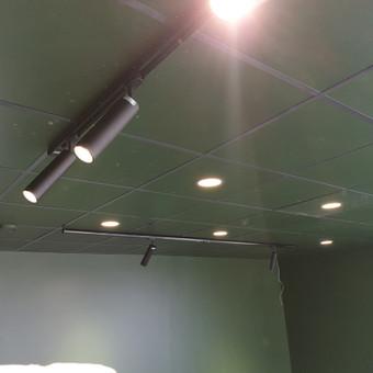 Atestuoto elektriko paslaugos / Laimonas / Darbų pavyzdys ID 667405