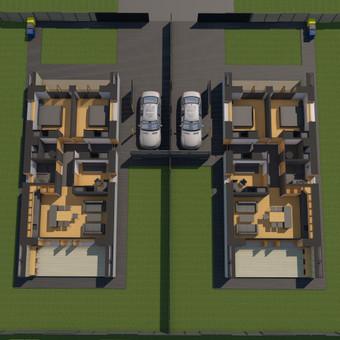 Architektas Aidas Bumbulis. Visos projektavimo paslaugos. / Aidas Bumbulis / Darbų pavyzdys ID 667975
