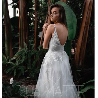 Vestuvinės suknelės, bodžiai, sijonai / Miglė / Darbų pavyzdys ID 668477