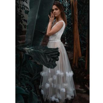 Vestuvinės suknelės, bodžiai, sijonai / Miglė / Darbų pavyzdys ID 668479