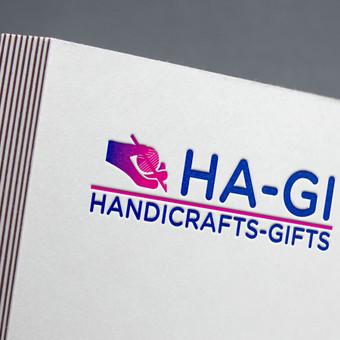 Kuriame firminį stilių, logotipus, pilną dizainą.