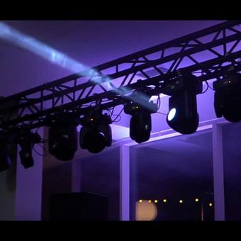 DJ paslaugos, apšvietimo ir įgarsinimo paslaugos / SoundsGood / Darbų pavyzdys ID 670709
