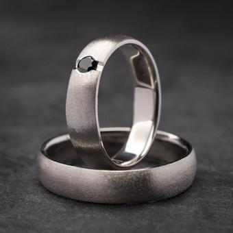 Vestuviniai žiedai / Dote Jewellery / Darbų pavyzdys ID 670917