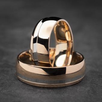 Vestuviniai žiedai / Dote Jewellery / Darbų pavyzdys ID 670919