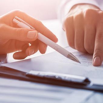 Teikiamos profesionalios bei operatyvios teisinės paslaugos / VK LEGAL / Darbų pavyzdys ID 671881
