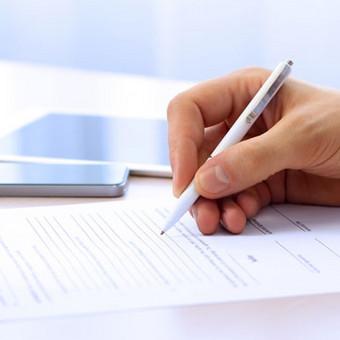 Teikiamos profesionalios bei operatyvios teisinės paslaugos / VK LEGAL / Darbų pavyzdys ID 671891