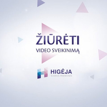 Video filmavimas, operatorius / Alius Levinskas / Darbų pavyzdys ID 87492
