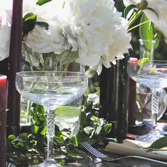 Secret garden: švenčių dekoravimas / Emilė Korsakienė / Darbų pavyzdys ID 673053