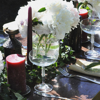 Secret garden: švenčių dekoravimas / Emilė Korsakienė / Darbų pavyzdys ID 673055