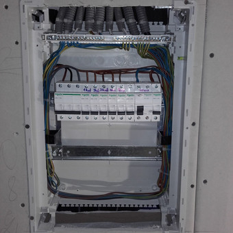 Elektrikas kaune, elektros darbai, elektros paslaugos aktas / Sigis / Darbų pavyzdys ID 673089