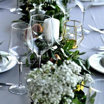 Secret garden: švenčių dekoravimas / Emilė Korsakienė / Darbų pavyzdys ID 673095