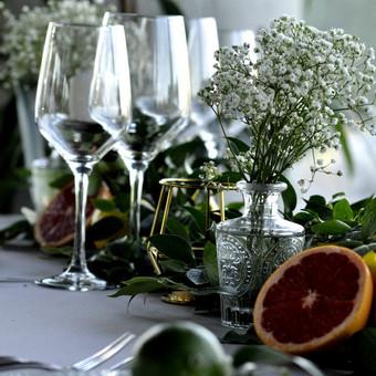 Secret garden: švenčių dekoravimas / Emilė Korsakienė / Darbų pavyzdys ID 673097