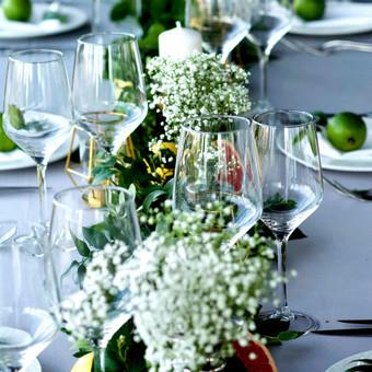 Secret garden: švenčių dekoravimas / Emilė Korsakienė / Darbų pavyzdys ID 673099