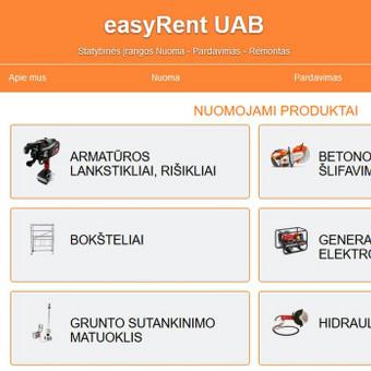El. svetainės, el. parduotuvės, verslo valdymo sistemos / UAB WIZEN / Darbų pavyzdys ID 673141