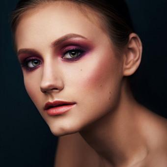 Stilinga verslo portreto ir mados fotografija / Karolina Vaitonytė / Darbų pavyzdys ID 674029