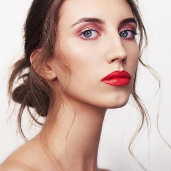 Stilinga verslo portreto ir mados fotografija / Karolina Vaitonytė / Darbų pavyzdys ID 674107