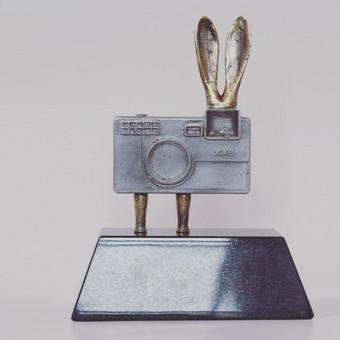 Prizai - Apdovanojimai- Skulptūra / Gediminas Pašvenskas / Darbų pavyzdys ID 674465