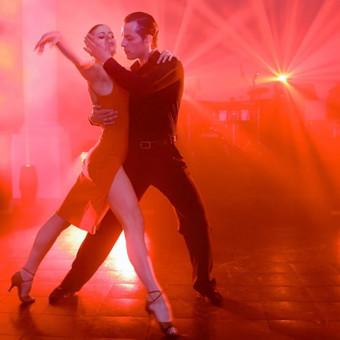 Vestuviniai šokiai, Šokėja ir šokių mokytoja Vilniuje / Ieva Konopliovaitė / Darbų pavyzdys ID 674987