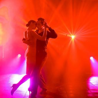 Vestuviniai šokiai, Šokėja ir šokių mokytoja Vilniuje / Ieva Konopliovaitė / Darbų pavyzdys ID 674989