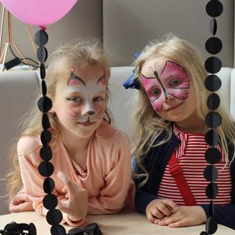 Animatorė / vaikų švenčių vedėja / Justina / Darbų pavyzdys ID 675353